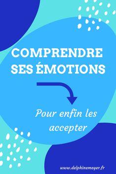 Understanding your emotions to finally accept them Emotion Psychology, Behavioral Psychology, Psychology Says, Educational Psychology, Health Psychology, Personality Psychology, Psychology Experiments, Evolutionary Psychology, Les Sentiments