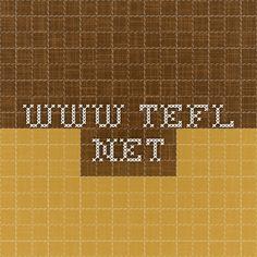 www.tefl.net