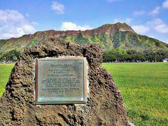 diamond head hawaii hiking trail | Diamond Head - Most Recognized Landmark of Hawaii