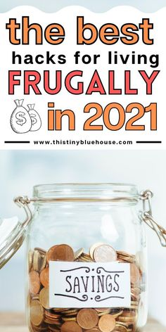Here are the absolute best frugal living tips for anyone looking to cut back, save money and live a more frugal lifestyle in 2021. Show Me The Money, How To Make Money, College Loans, Family Budget, Frugal Living Tips, Managing Your Money, Family Activities, Extra Money, Helpful Hints
