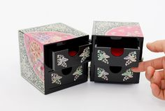 Big Size Chinese Style Handmade Ancient Craft Pink Mother-Of-Pearl Inlay Locket,Necklace Box,Jewelry Box,Mosaic and Hand Painted Dressing Case. This is a mother-of-pearl inlay jewelry box.We combine the Tang Dynasty style and modern fashion to design, Using mosaic and hand-painted technology to produce a perfect work of art.There is no doubt that this is a very elegant, beautiful product for you. Mother-of-pearl inlay as been favored by the Chinese royal and upper class society.The...