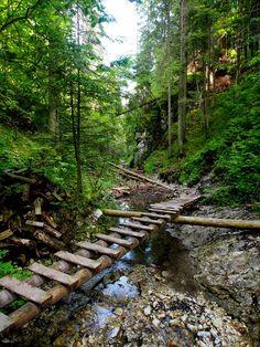 trip to Slovakia photos travel