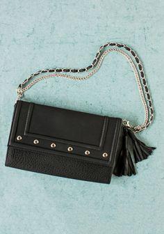 Tuunattu laukku SK 9/13 Wallet, Chain, Necklaces, Purses, Diy Wallet, Purse