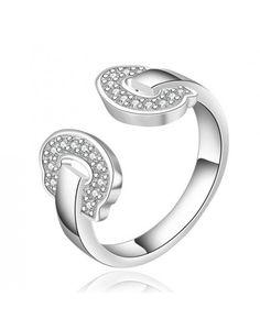 Resultado de imagen para anillos abiertos