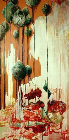 Megan Krause Artsy Fartsy, Oil On Canvas, Fine Art, Painting, Inspiration, Art, Biblical Inspiration, Painting Art, Paintings