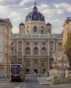 Always Be, Austria, Louvre, Germany, Europe, Cities, Building, Places, Travel