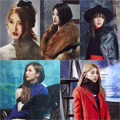 #4Minute's comeback video is here!! Although beautifully song (it IS still 4Minute after all!), do you like their more melancholy tone? Or do you wish they had come back with what they're good at - their great upbeat pop songs? *From the largest mobile Kpop Community. http://aminoapps.com/p/7iug4
