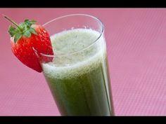 Suco verde: vitamina todo dia! - Blog da Mimis