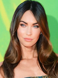 Megan Fox's #makeup artist shares all the #tips, #tricks, and products you need to know to recreate this GORGEOUS beauty look.