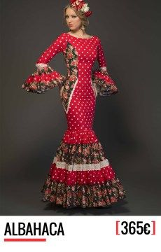 Aires de Feria, trajes de flamenca - Colección 2017 Abaya Fashion, Fashion Dresses, Flamenco Costume, Flamenco Dancers, Dance Costume, Red Frock, Spanish Dress, Spanish Fashion, Ballroom Dress