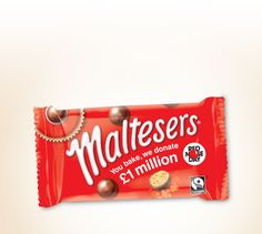 Get delicious Maltesers cakes and cookies recipes for your bake sale and help #bakeamillion for Red Nose Day.