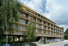 Fondation Le Corbusier - Buildings - Usine Claude et Duval