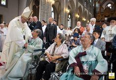 Papal Journey to Korea