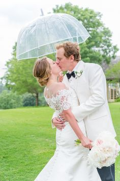 Rainy Wedding days turn out to have the greatest pictures  Mariee Ami Wedding Planning + Heather Durham Photography