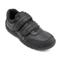 Boys School Shoes - Fitted Boys Shoes by Start-Rite Boys Black School Shoes, Shoes For School, Boys Shoes, Black Leather Shoes, Childrens Shoes, Footwear, Sandals, Clothes, Fashion