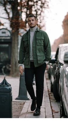 5 Super Cool Fall Outfits To Help To Level Up Your Fall Style – LIFESTYLE BY PS