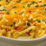 12 Casseroles Sure to Go Over Well at Your Next Dinner Party