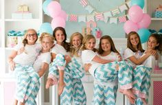 19 Super Slumber Party Ideas For The Ultimate Sleepover | Wizzed | Page 6