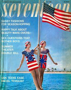 seventeen magazine!