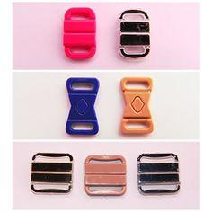 Costurando Lingerie: Acessórios usados na fabricação de lingerie