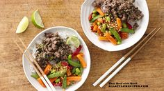 Thai Beef with Basil - We Offer filipino recipes, appetizers, chicken recipe, pork recipes, beef recipes, chicken curry recipe, cake, dessert recipe, food, pesto pasta recipe, How To Cook, How To Made, panlasang pinoy recipe, food pyramid. ALLSTYLERECIPES.COM