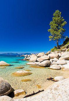 Sand Harbor, Lake Tahoe 3 | Flickr - Photo Sharing!