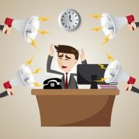 Open Office Backlash: Did Anyone Ask Employees What They Thought?