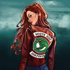 Image uploaded by Gabriela E. Find images and videos about riverdale, Cheryl and serpent on We Heart It - the app to get lost in what you love. Riverdale Cheryl, Riverdale Archie, Riverdale Cw, Riverdale Memes, Riverdale Funny, Cheryl Blossom Riverdale, Teen Wolf, Character Design, Sketches