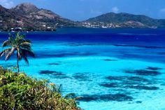 Providencia Island the sister of San Andres Island