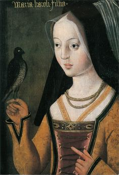 Maria Karoli Filia - Duchesse de Bourgogne (bière) — Wikipédia