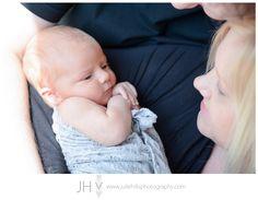Tiny // Newborn Session // April 2014 // www.juliehillsphotography.com