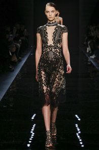 Reem Acra Fall 2016 Ready-to-Wear Collection - Vogue