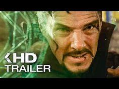 DOCTOR STRANGE Trailer 2 German Deutsch (2016) - YouTube