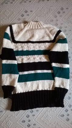 pulóver fiúnak