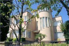 Art Deco Home Stanmore