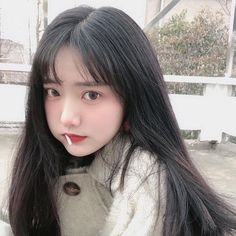 Korean Beauty Girls, Pretty Korean Girls, Cute Korean Girl, Asian Girl, Jung So Min, Japonese Girl, Moda Ulzzang, Cute Kawaii Girl, Very Pretty Girl