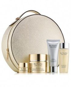 The Secret of Infinite Beauty Ultimate Lift Regenerating Youth Collection for Face, 5-Pc. Set. #BeautyTipsForHair Gloss Lipstick, Beauty Tips For Hair, Unisex Baby Clothes, All About Eyes, Women's Socks & Hosiery, Estee Lauder, Eyeshadow Makeup, Mens Gift Sets, Travel Size Products