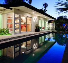 Cleaning up a Southern California Stunner – Midcentury Home