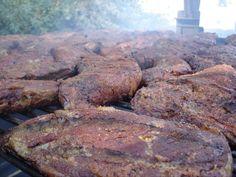 Cutter's Grand BBQ