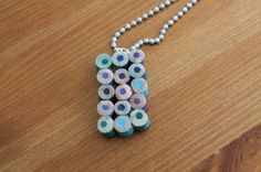 How to Repurpose Colored Pencils into Colorful Accessories | Brit + Co.
