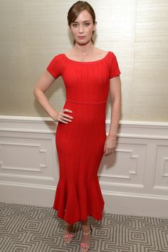 Daily Style Directory: Emily Blunt
