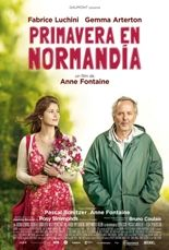 """Distribuida por Emon, se estrena el viernes día 18 de marzo la película """"Primavera en Normandía"""", coescrita y dirigida por Anne Fontaine, una deliciosa comedia romántica."""