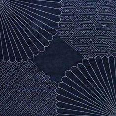 The Beginner's Guide to Sashiko Japanese Embroidery: What is Sashiko?