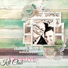 Are you thinking about subscribing to one of our Scrapbooking or Card Making Kits? Check out what our past kits have looked like Scrapbooking Layouts, Scrapbook Pages, Havana Nights, Card Making Kits, Ubud, Past, Projects To Try, Creative, Happy