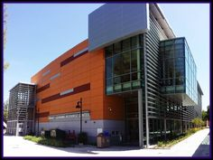 New Harbor College