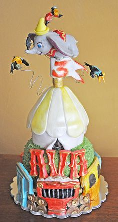 love the cake!!