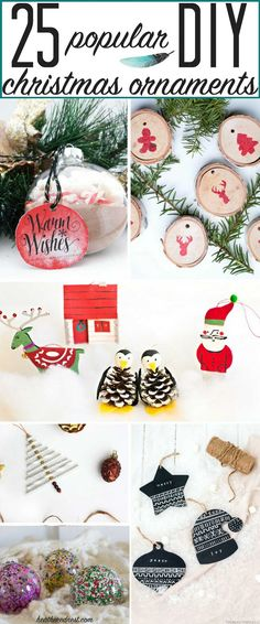 4520 best christmas ideas images on Pinterest in 2018 Diy