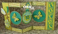 Crealies: Crea-Nest Lies Small