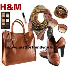 h&m bags and shoes 1 s