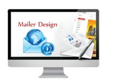 Creative Mailer Design